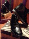 Резиновые ботинки кеддо на осень☔☔☔. Фото 4.