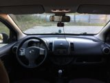 Nissan note. Фото 3.