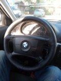 Оплётка на руль. Фото 2.