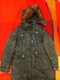 Зимняя куртка s.oliver. Фото 1.
