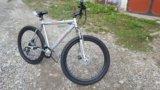 Велосипед top gear. Фото 1.