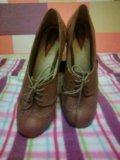 Женские туфли. Фото 1.