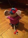 Игрушка- мышь 🐀🐀🐀. Фото 3.