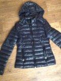 Новая тонкая курточка. Фото 2.