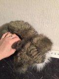 Тёплые тапки собачки. Фото 3.