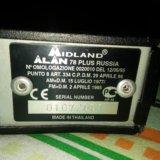 Рация midland (alan) 78 plus. Фото 2.