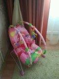 Кресло качалка. Фото 1.