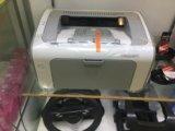 Принтер нр р1102. Фото 1.