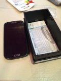 Samsung galaxy s3. Фото 3.