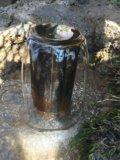 Бурение скважин на воду. Фото 2.
