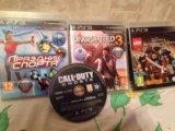 Playstation 3. Фото 3.