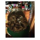 Причёски, укладки и косоплетение. Фото 4.