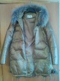 Куртка пух. Фото 3.