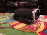 Цифровая камера panasonic hdc-sd40. Фото 2.