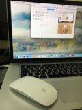 Apple magic mouse. Фото 1.