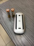 Apple magic mouse. Фото 3.