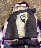 Сноубордическая куртка. Фото 3.