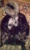 Шубка из кролика. Фото 2.