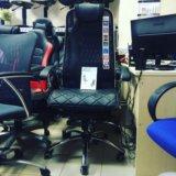 Кресло samurai 2.0. Фото 1.