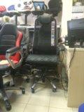 Кресло samurai. Фото 3.