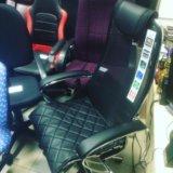 Кресло samurai 2.0. Фото 4.