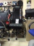 Кресло samurai 2.0. Фото 2.