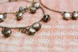 Браслеты индийские с колокольчиками. Фото 1.