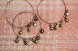 Браслеты индийские с колокольчиками. Фото 2.