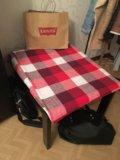 Прикроватный столик. Фото 2.