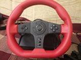 Игровой руль. Фото 2.