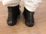 Ботинки женские демисезонные 36-37. Фото 4.