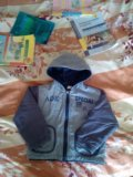 Платье женское,курточка на мальчика. Фото 3.