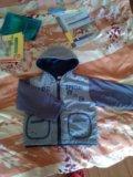 Платье женское,курточка на мальчика. Фото 4.