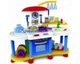 Детская кухня (свет, звук) amore bello. Фото 1.