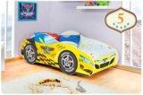 Кровать auto cars 140x70. Фото 1.