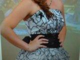 Платье на выпускной или праздник. Фото 2.