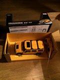 Машина hummer радиоуправляемая. Фото 3.