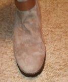 Зимние сапоги vitacci. Фото 2.