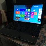 Ноутбук hp. Фото 2.