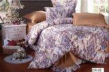 Постельное белье сатин-люкс двуспальный. Фото 4.