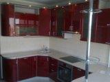 Кухня арт 8866. Фото 1.