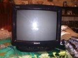 Телевизор сони. Фото 2.
