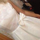 Платье новое этикетка. Фото 1.