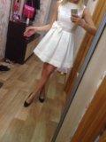Платье новое этикетка. Фото 3.