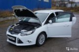 Ford focus 3. Фото 2.