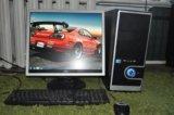 Core2duoe8400/4gb/160gb. Фото 1.