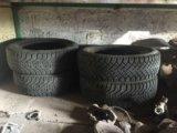 Зимние шины (4). Фото 1.