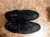 Ботинки мужские. Фото 3.