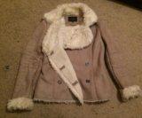 Куртка из искусственного меха. Фото 1.