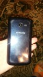 Samsung galaxy star plus gt -s 7262. Фото 2.